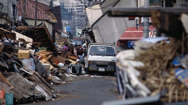 How Do Earthquakes Affect the Biosphere?