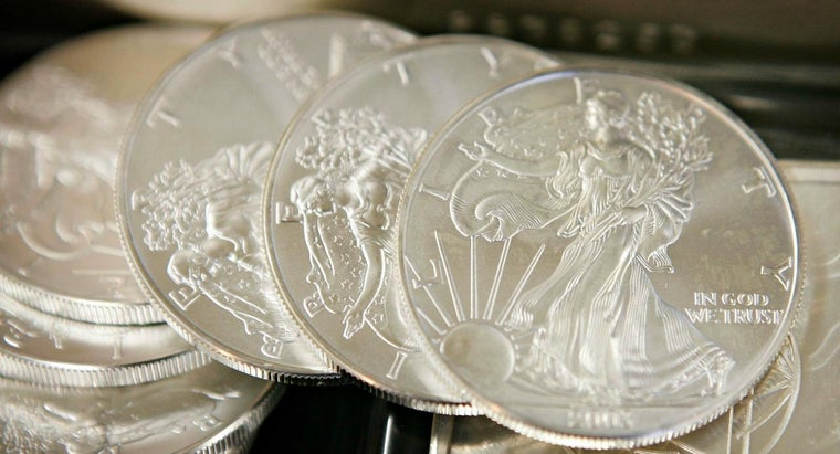 What Is the Easiest Way to Invest in Silver?