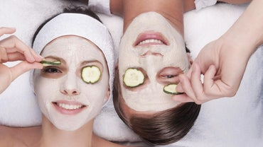 What Are Some Easy Homemade Facial Masks?