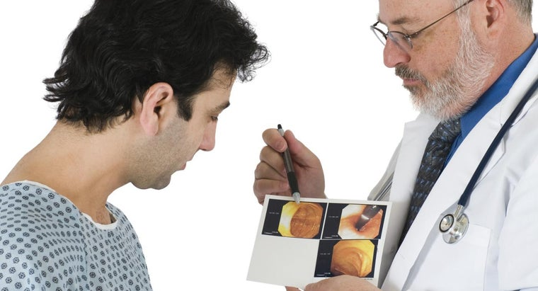 What Is an Easy Way to Prepare for a Colonoscopy?