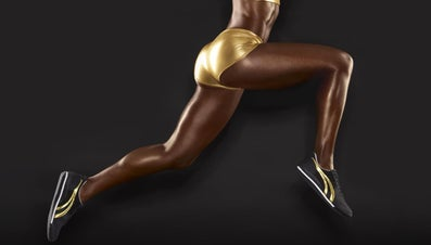 How Do You Eat to Build Female Muscle?