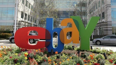 Who Are EBay's Competitors?