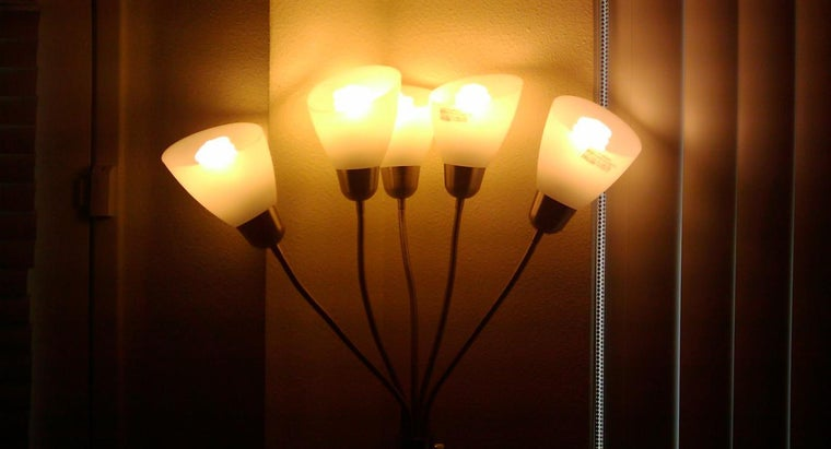 What Are Eco-Friendly Light Bulbs?