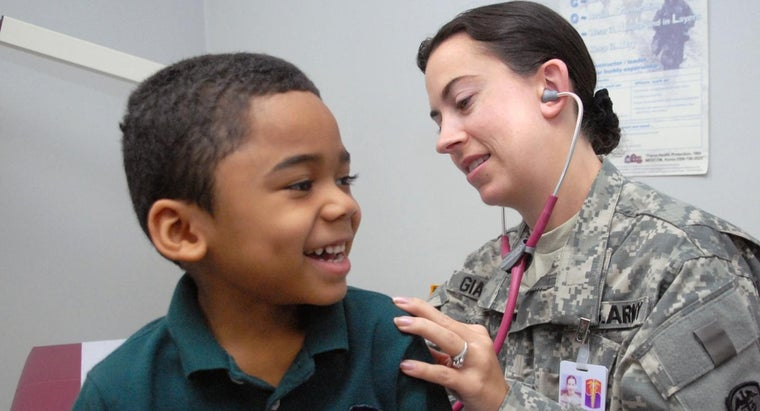 What Education Is Necessary to Become a Pediatrician?