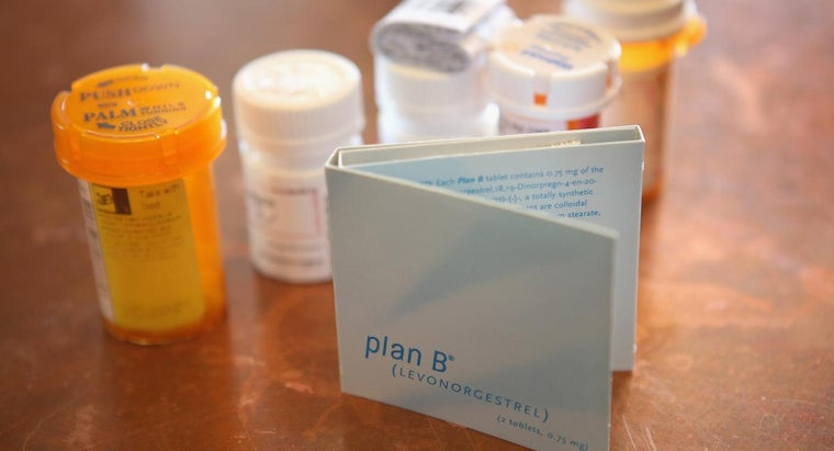 How Effective Is the Morning-After Pill?