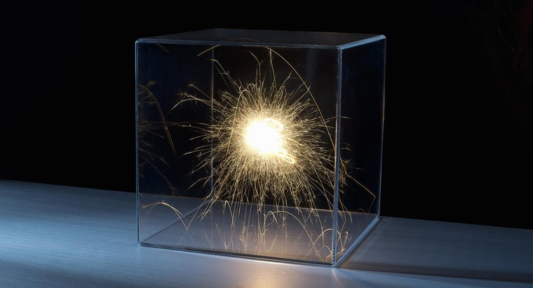 How Does an Electric Spark Occur?