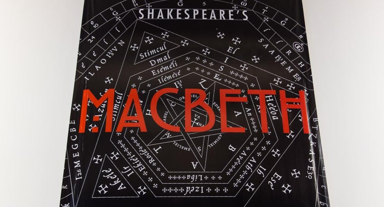 """What Elements Made """"'Macbeth"""" a Tragedy?"""