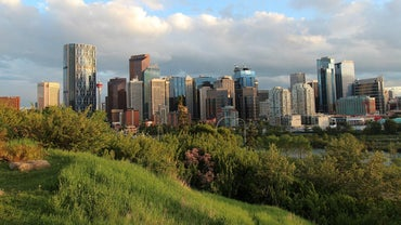 What Is the Elevation in Calgary?