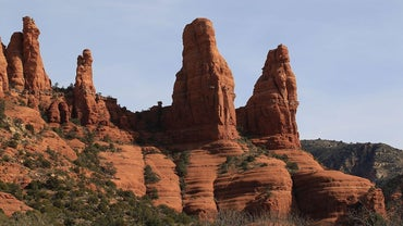 What Is the Elevation of Sedona, Arizona?