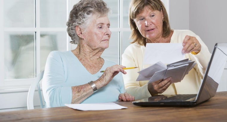 What Are the Eligibility Requirements for Social Security Benefits?