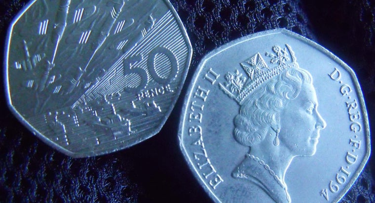 What Are the Elizabeth II Coins?