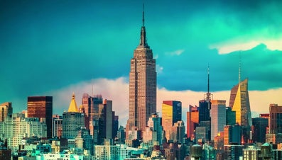 What Are Some Facts About the Empire State Building?