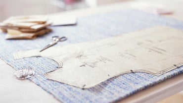How Do You Enlarge a Sewing Pattern?