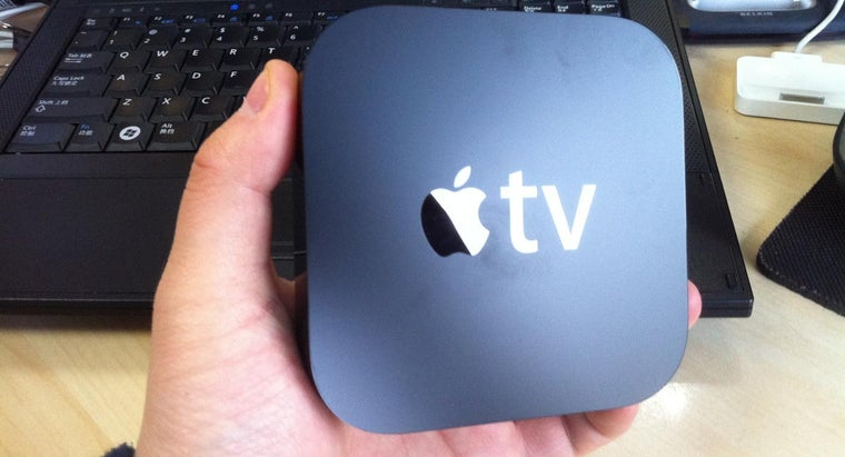 What Equipment Do You Need for Apple TV?