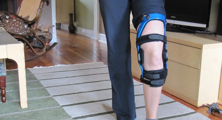What Equipment Do You Need for Knee Therapy?