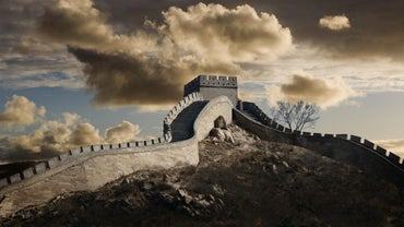 Where Is the Exact Location of the Great Wall of China?