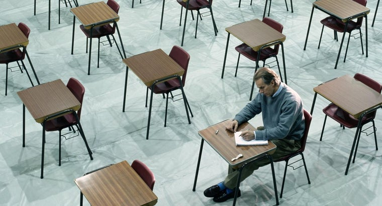 Are There Any Examinations That You Can Sit for Without Going Through Prior Training?