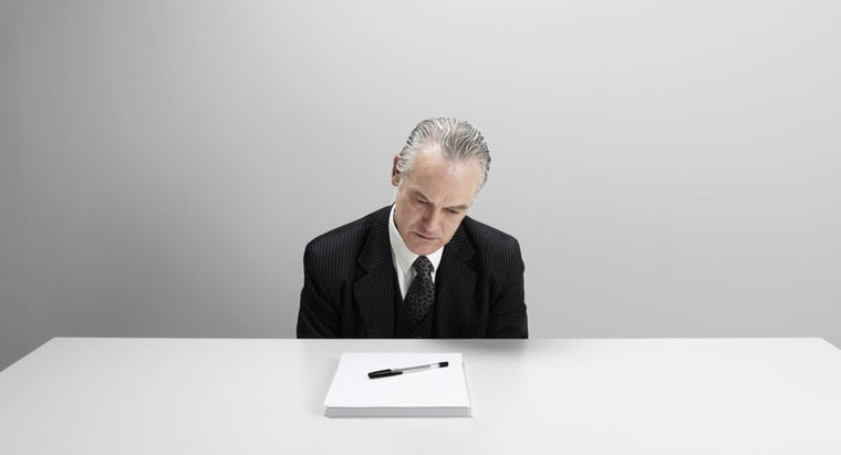 What Is an Example of a Letter Rescinding a Resignation?