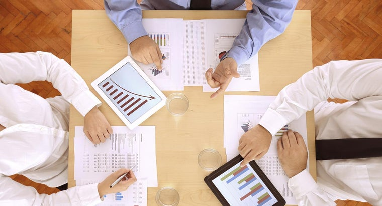 What Is a Sales Analysis Report?