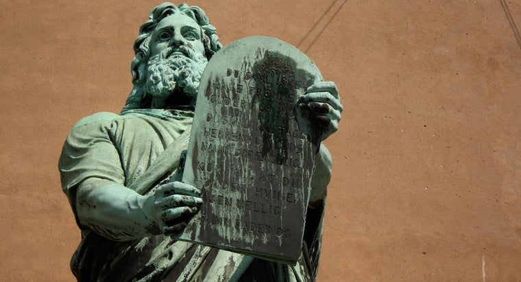 What Is an Example of a Theocracy?
