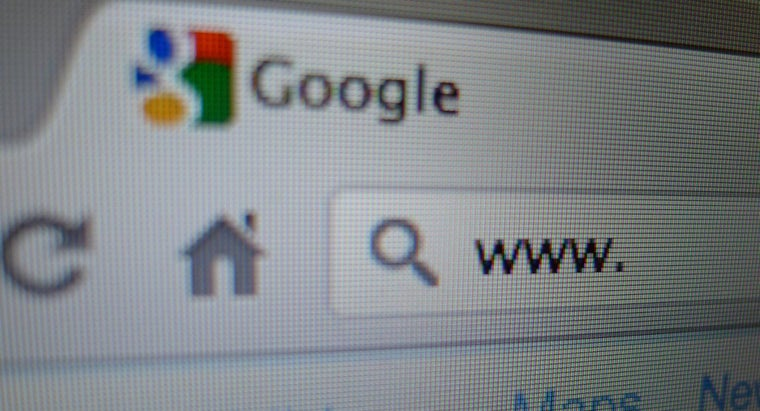 What Are Examples of Web Browsers?