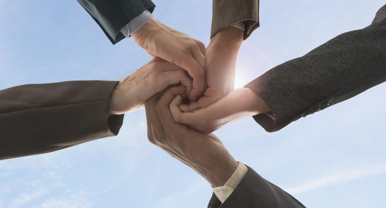 What Are Examples of Partnership Businesses?