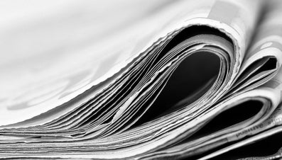 What Are Examples of Print Media?