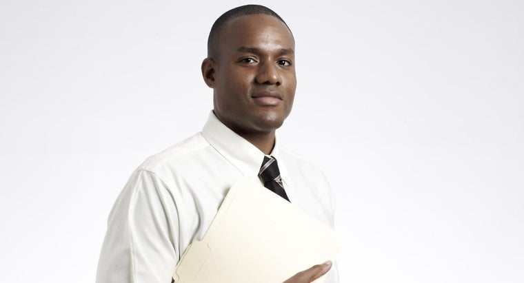 What Are Some Examples of White-Collar Jobs?
