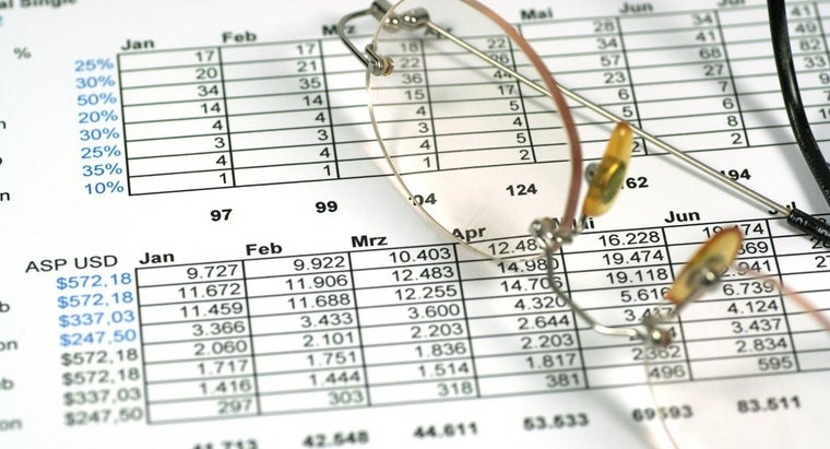 What Is an Excel Workbook?