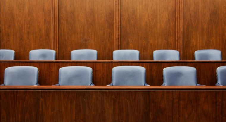 What Are Some Excuses That Can Be Used in a Jury Duty Excuse Letter?