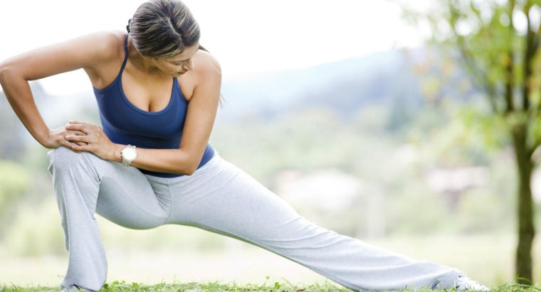 What Exercises Can Make Your Legs More Flexible?