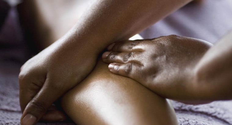 Are There Exercises That You Can Do to Help Relieve Pain in the Calf Muscle?