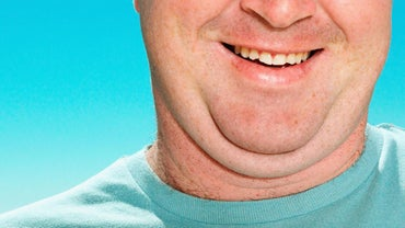 What Exercises Can You Use to Lose a Double Chin?