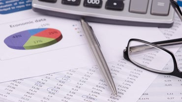 What Is an Expenditure in Accounting Terms?