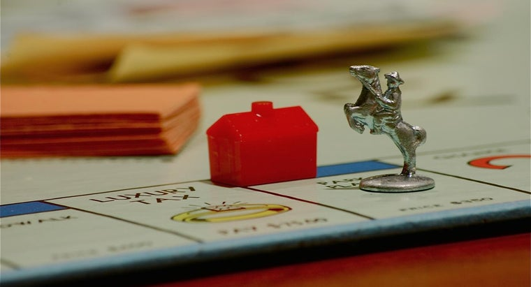 What Is the Most Expensive Property in Monopoly?