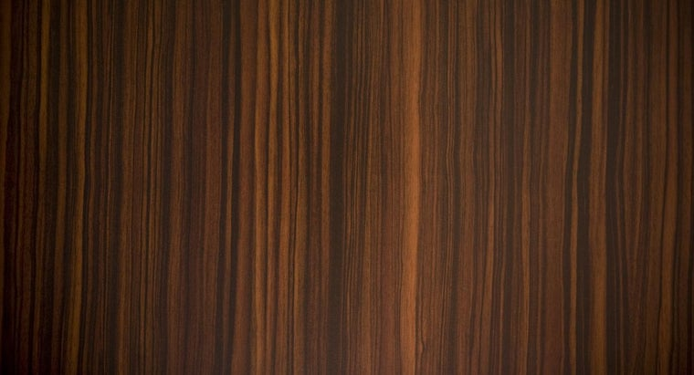 What Is the Most Expensive Wood?