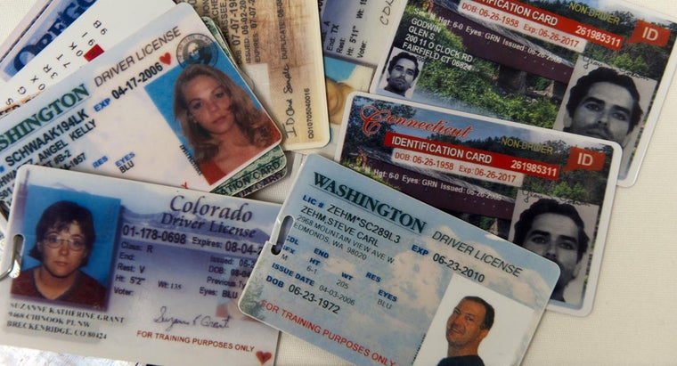 Will an Expired ID Scan at a Bar?