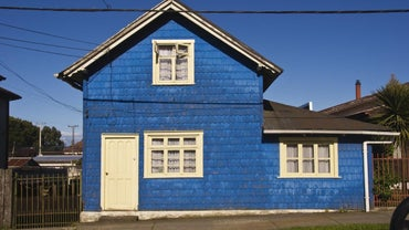 What Exterior Paint Color Fades the Least?