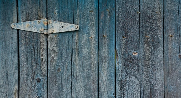 What Exterior Paint Is Best for Wood?