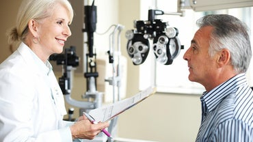 What Are Eye Doctors That Accept Medicaid?