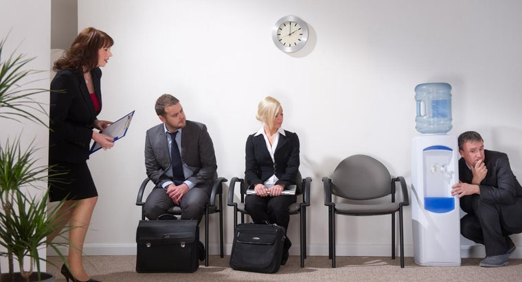 How Do You Face an Interview If You Are Nervous?