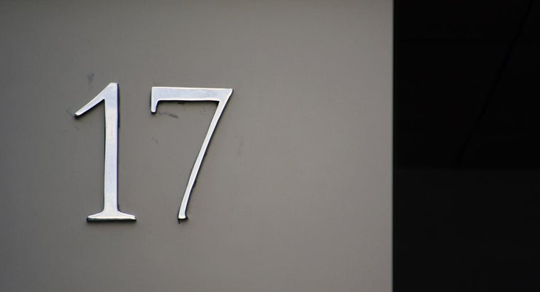 What Are the Factors of 17?