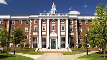 What Factors Are Considered When Ranking Universities in America?