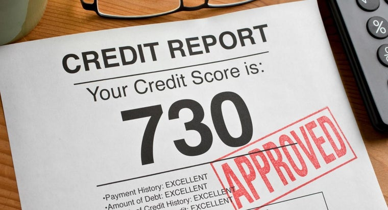 What Are the Factors That Go Into Your Credit Score Calculation?