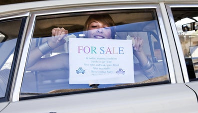 What Is the Fair Market Value of My Car?