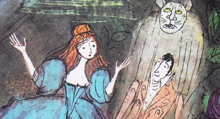 What Are Some Fairy Tale Characters?