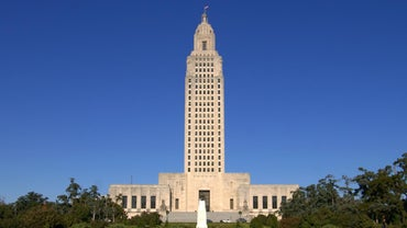 Who Is a Famous Author From the State of Louisiana?