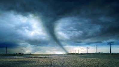 What Is the Most Famous Tornado?