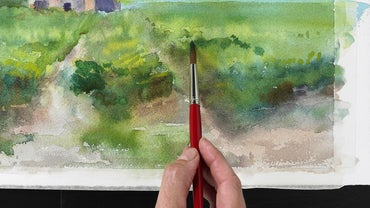 Who Are Some Famous Watercolor Artists?
