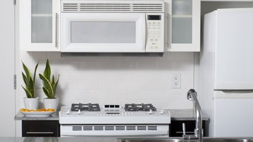 How Far Does An Over Range Microwave Need To Be From The Top Of